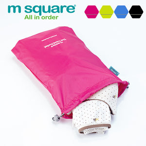 M-Square Smart Nylon Bag Set 3in1