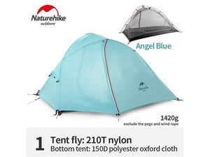 Naturehike Wind Wing 210T NH16S012-S