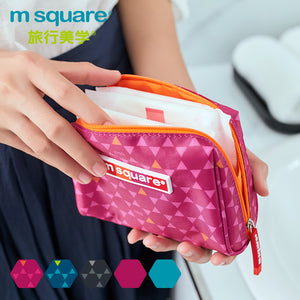 M-Square BT-II Personal Care Bag