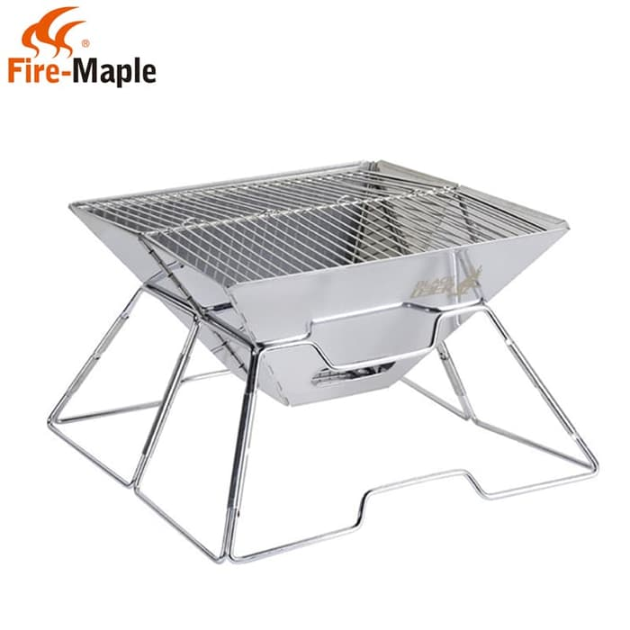 Firemaple Charcoal Grill BD-920