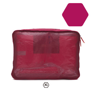 M-Square Smart PVC Document Bag (M)