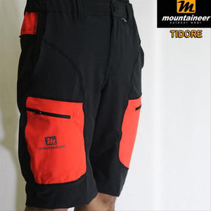 Mountaineer Short Tidore
