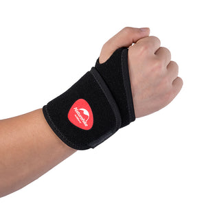 NH Wrist Guard HW05a001-B - Hike n Run
