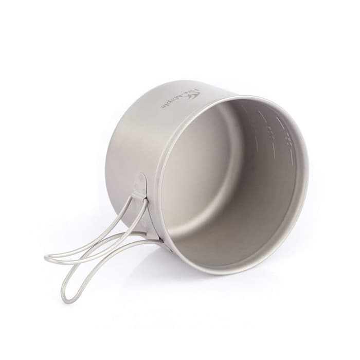 Nesting / Cooking Set Fire Maple Horizon 3 Titanium