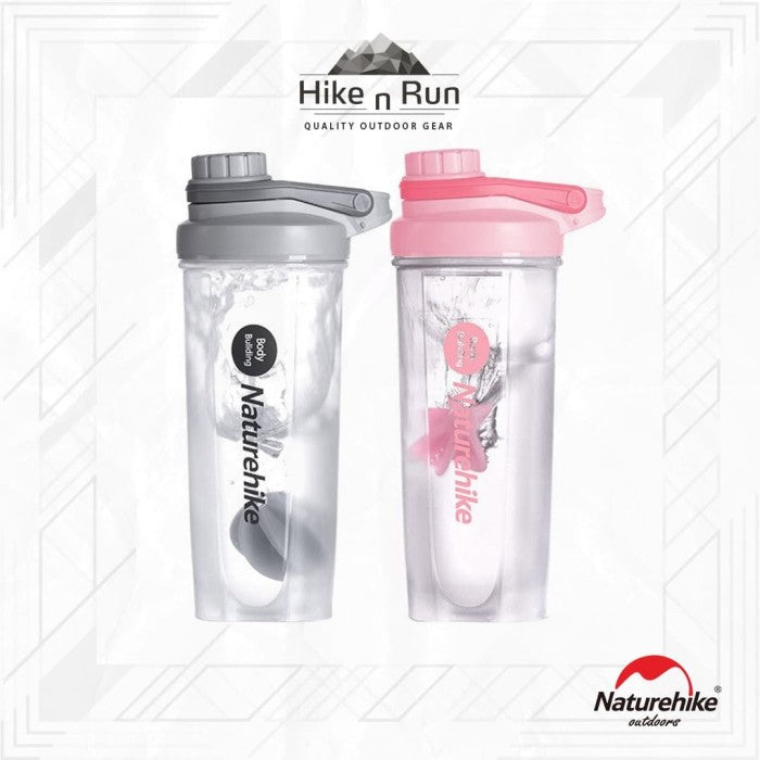 Naturehike Fitness Shaker 700ml NH19SJ003