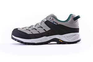 KAILAS Men's Hiking Shoes (Aquilone) Dull Green - 11043 - Hike n Run