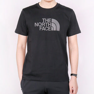 Men's Short Sleeve Half Dome Tee NF00A9UP