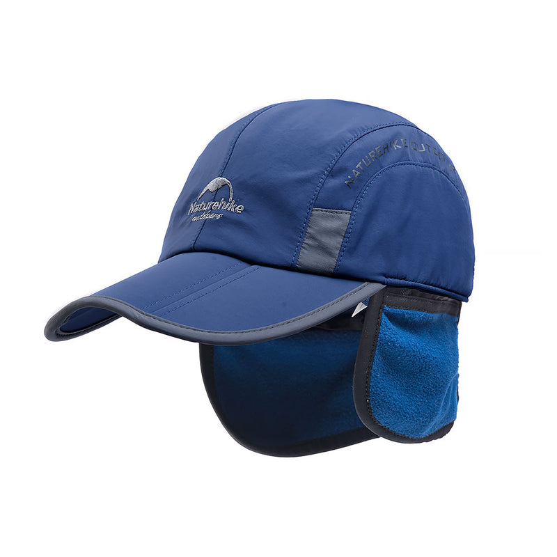 NH Hat Thermal Ear Cover 11 NH12M011-Z - Hike n Run