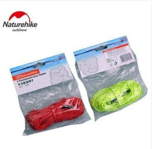Naturehike Tali Tenda 4*4m NH15A001-G