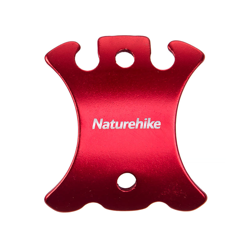 NH Rope Buckle NH15A003-C - Hike n Run