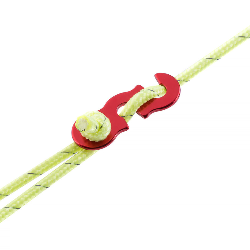 NH Rope Buckle S-Shape NH15A004-A - Hike n Run