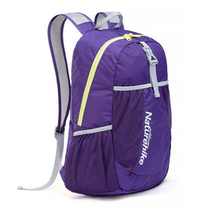 NH Backpack Folding UL 22L NH15A119-B - Hike n Run