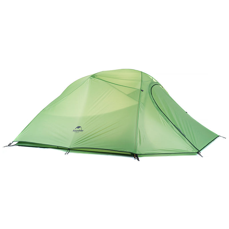 NH Tent Cloud UP 20D 1P NH15T001-T - Hike n Run