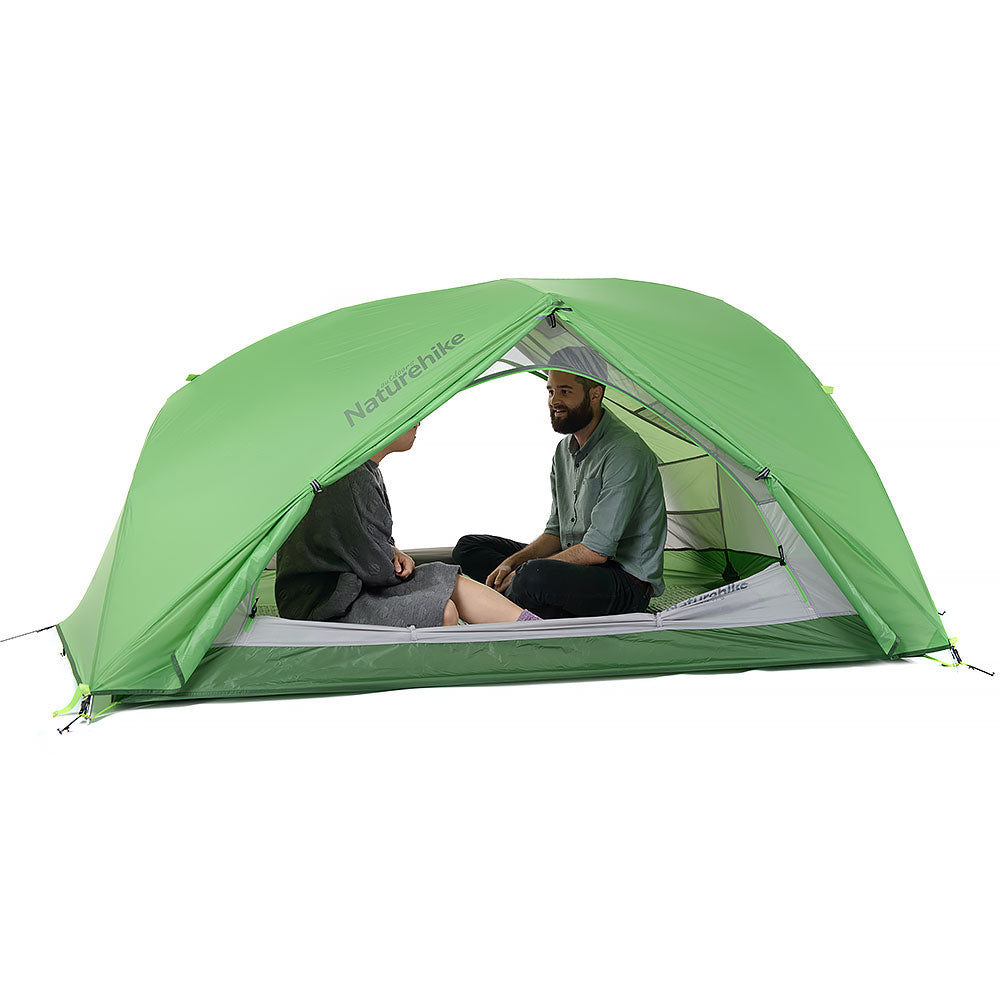 NH Tent Star River 20D 2P NH17T012-T - Hike n Run