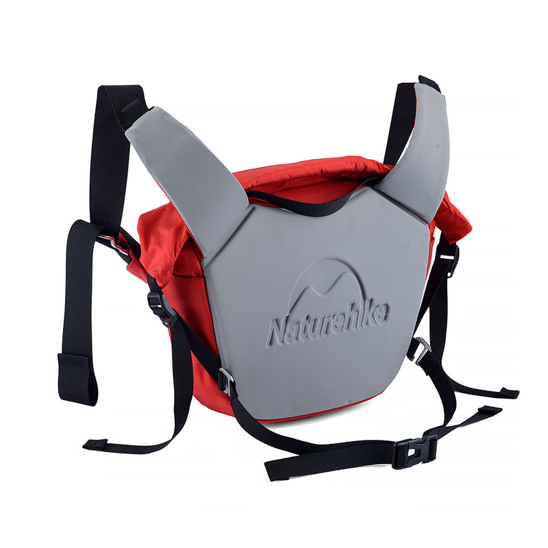 NH Shoulder Bag City Blue 8L NH16B003-D - Hike n Run