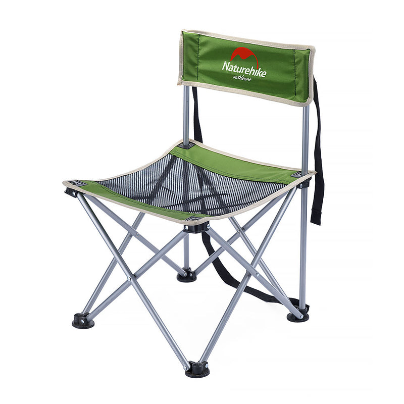 NH Folding Chair NH16J001-J - Hike n Run