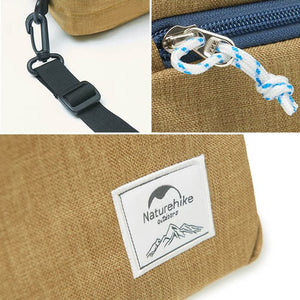 Naturehike Shoulder Bag 7L NH17K001-B