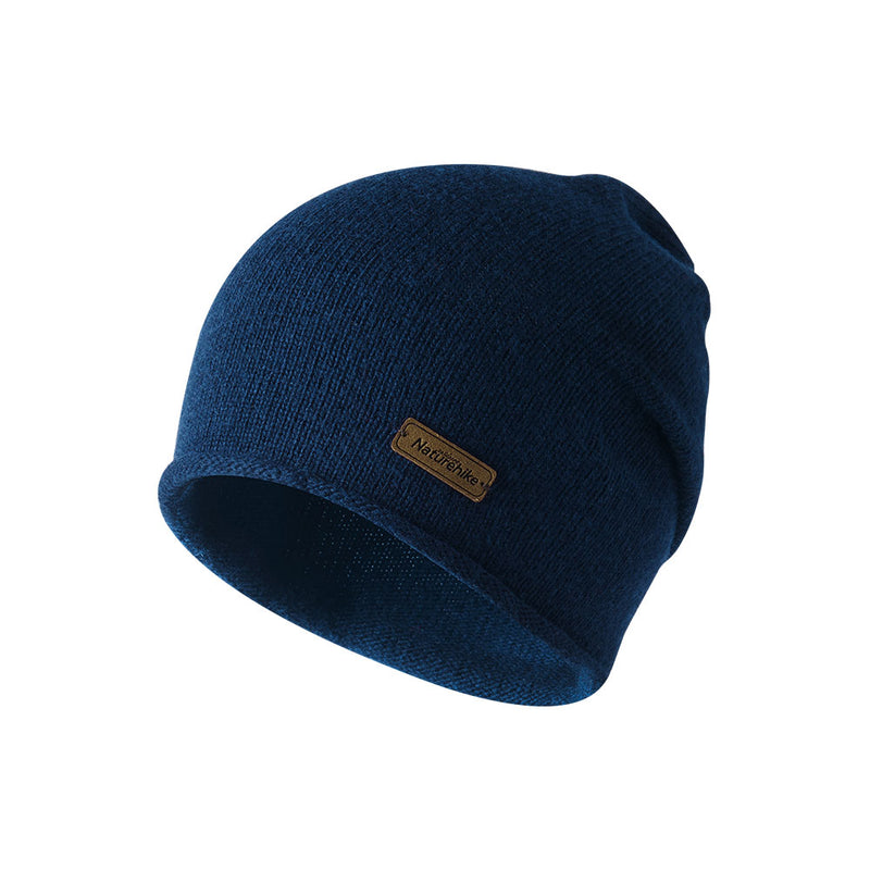 NH Knitted Hat Wool Beanie NH17M020-Z - Hike n Run