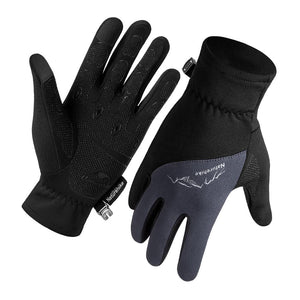 NH Outdoor Fleece Gloves GL01 NH17S004-T - Hike n Run