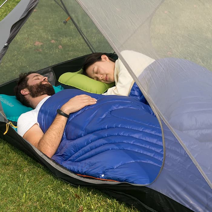 Naturehike Sleeping Bag Camp Quilt TK170 NH17T170-M