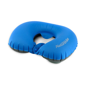 Naturehike Neck Pillow Aeros TPU With Button Pump NH18B010-T
