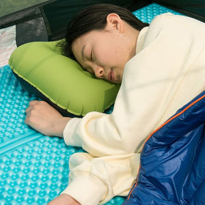 Naturehike Pillow Aeros TPU with-button NH18B020-T