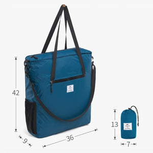 Naturehike DL03 Silicone Foldable Bag 18L NH18B500-B