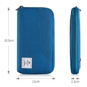 Naturehike LX02 Travel Document Package NH18X020-B