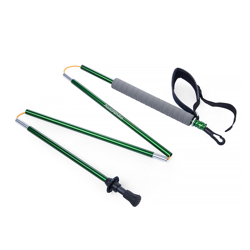 NH Trekking Pole 7001 Folding NH80A016-Z - Hike n Run