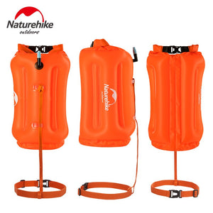 Naturehike Life Vest Dry Bag Inflatable NH17G003-G