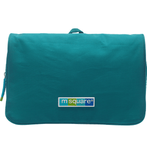 M-Square BT-II Single Cosmetic Bag