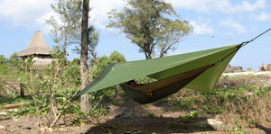 TICKET Hammock Tarp
