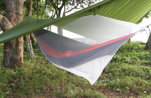 TICKET Mosquito Net