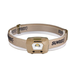 Sunrei iFishing 320 Lumens Sensor Headlamp