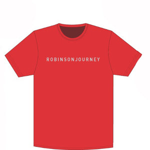 Baju Robinson Journey RJ TB06 Red
