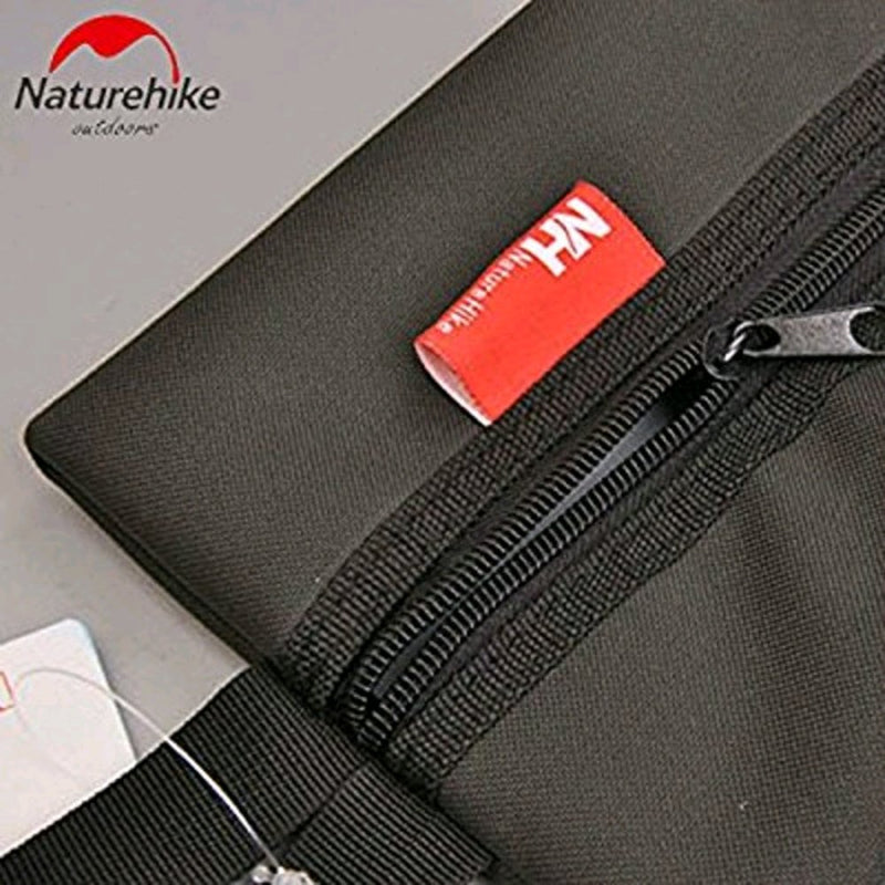 NH Shoe Bag Travel NH15A001-R Gold - Hike n Run