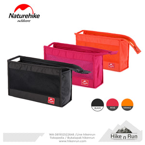 NH Wash Bag 09 NH18S088-N - Hike n Run