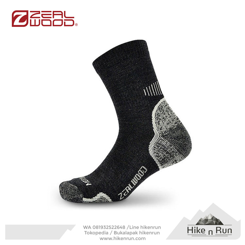 ZW Thule Black 1719601 - Hike n Run