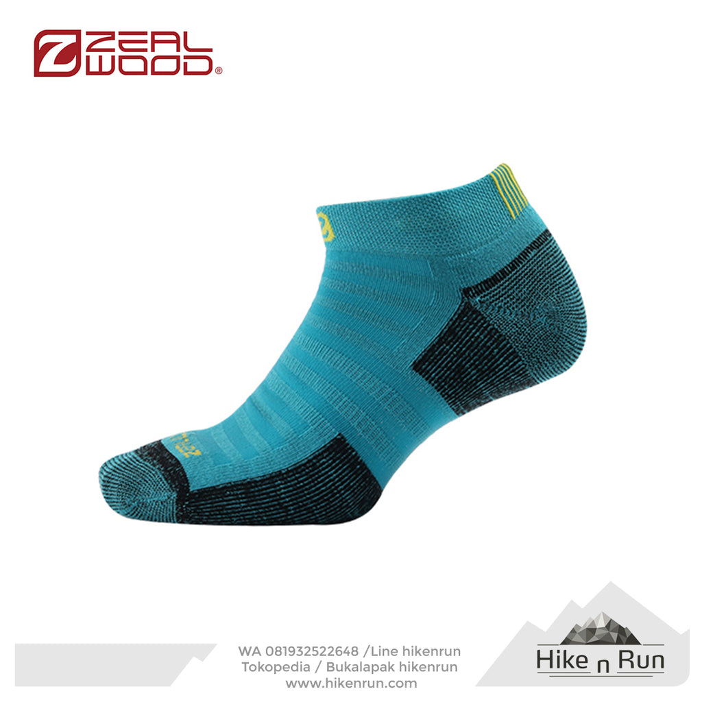 ZW Cocona Runner - Hike n Run