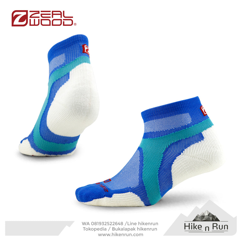 ZW Z-Cross R2 Blue-White 161780Z039 - Hike n Run