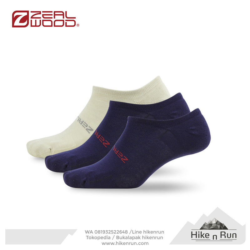 ZW Bamboo Mini Triple - Hike n Run