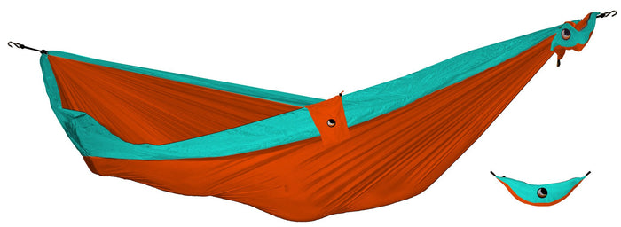 TICKET Double Hammock