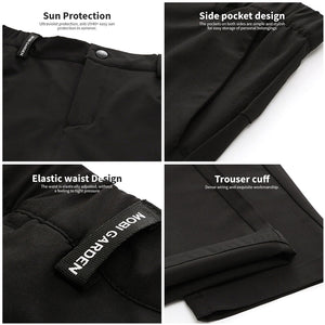 Celana Panjang Outdoor Mobi Garden Trousers NM19102001
