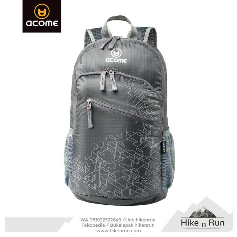 ACOME Backpack Folding AA161B0006 - Hike n Run
