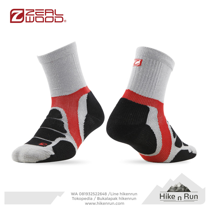 ZW Z-Cross T1 Grey-Black 161784Z038 - Hike n Run