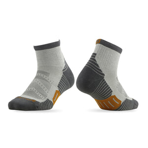 Zealwood Trek-LT Trekking Socks Short Dual