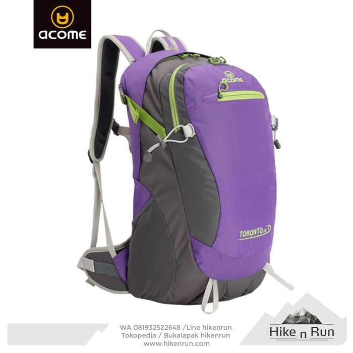 ACOME Backpack TORONTO 28L AA151B0820