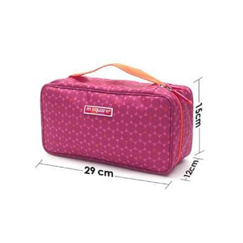 MS BT-II Undergarment Bag Rose Red - BT172144