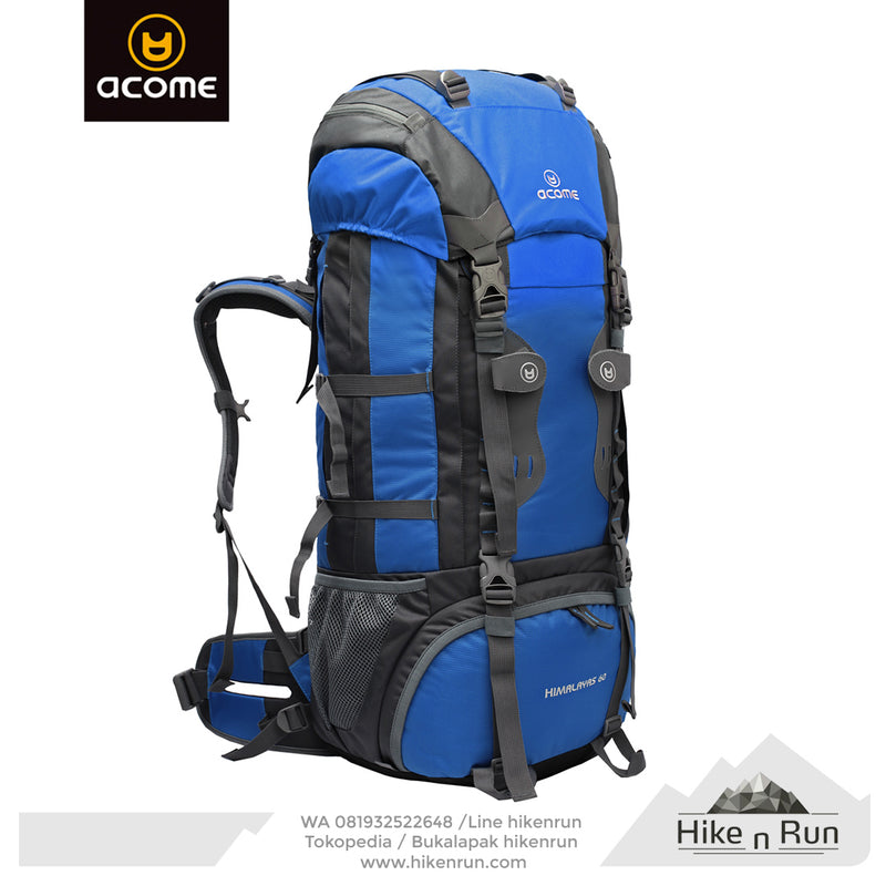 ACOME Backpack HIMALAYA 70L AA151B0805