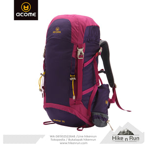 ACOME Backpack WALKER 35L AA142B0801 - Hike n Run